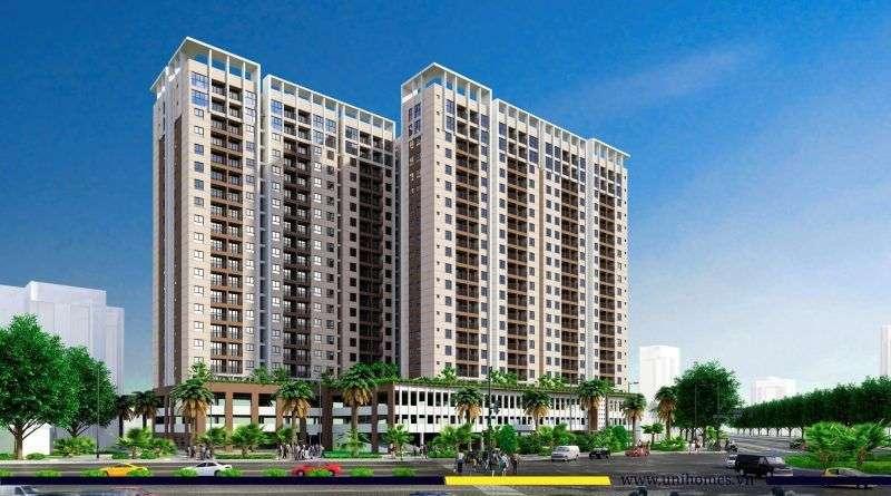 Cần bán căn hộ chung cư quận 8 giá 1- 2 tỷ