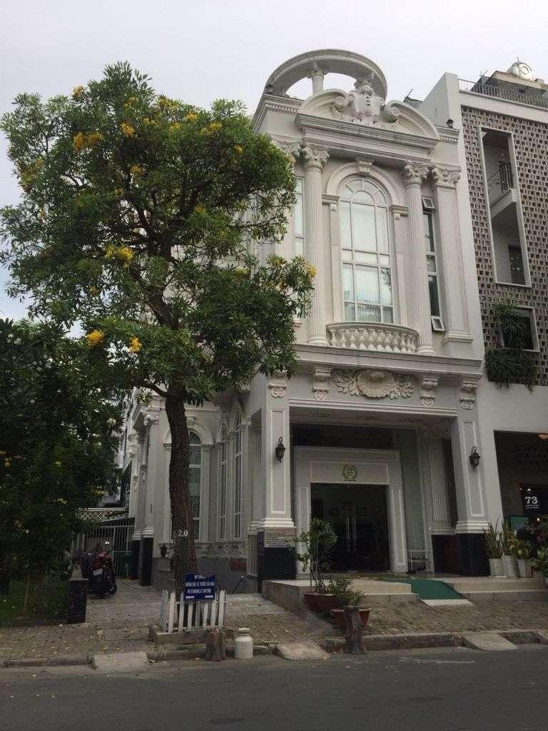 Mua bán nhà đất Binh Tân cần có kinh nghiệm