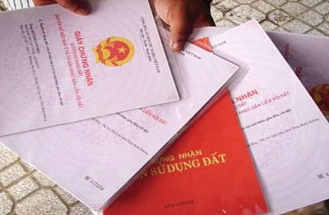 Chuyên gia nhà đất chia sẻ quy trình và thủ tục cấp lại khi mất sổ đỏ