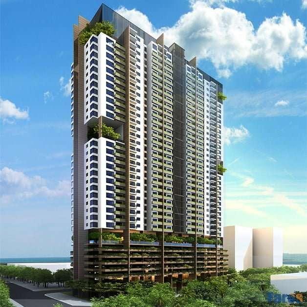 Mua bán ký gửi nhà đất dự án chung cư FLC Green Home 18 Phạm Hùng