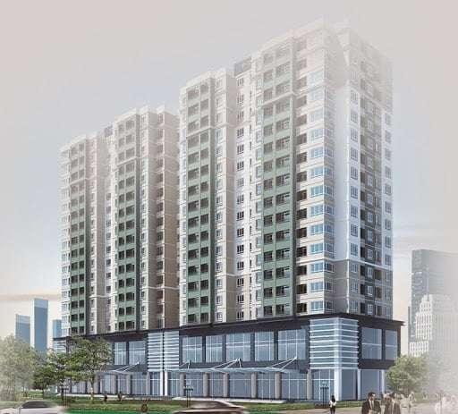 Mua bán ký gửi nhà đất dự án chung cư Hapulico Complex