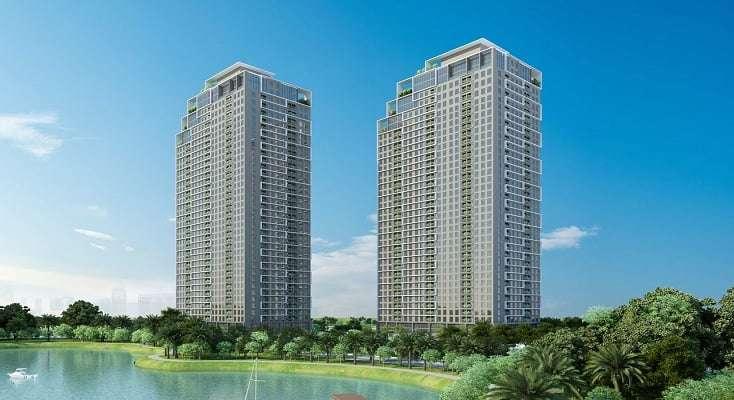Mua bán ký gửi nhà đất dự án chung cư Mỹ Đình Pearl