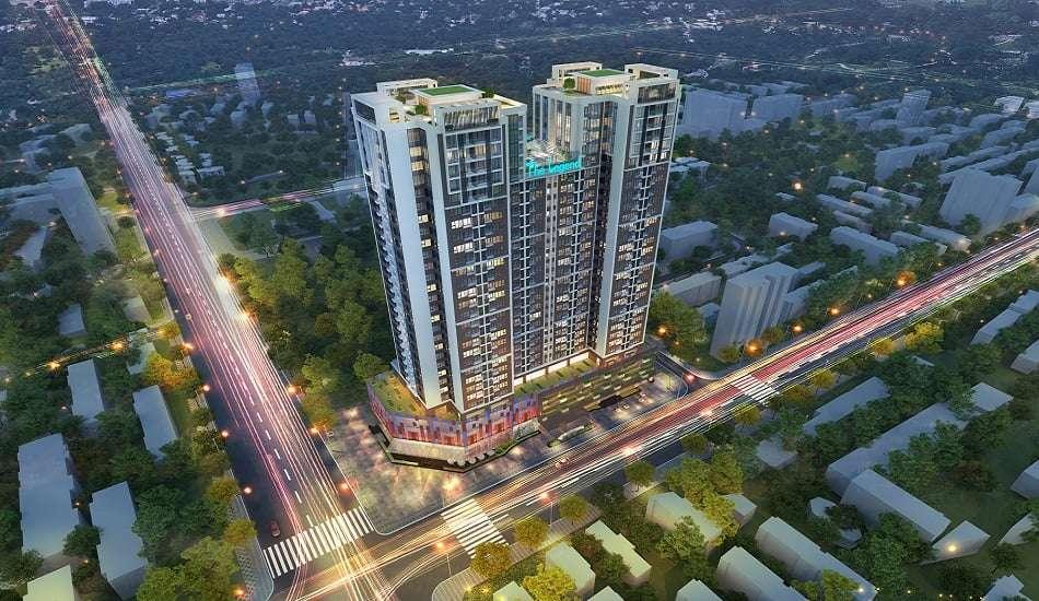 Mua bán ký gửi nhà đất dự án chung cư The Legend 109 Nguyễn Tuân