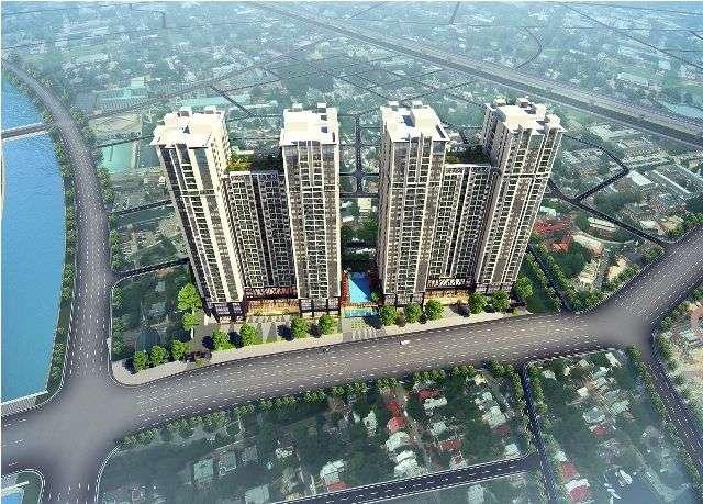 Mua bán ký gửi nhà đất dự án chung cư Five Star Garden - Số 2 Kim Giang