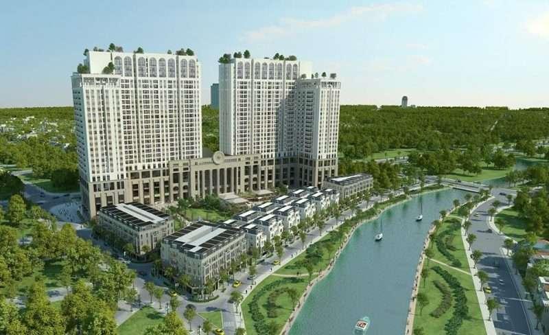 Mua bán ký gửi nhà đất dự án Roman Plaza Lê Văn Lương