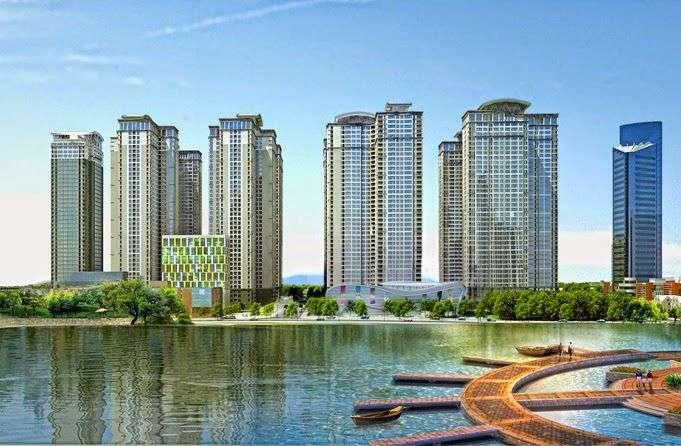 Mua bán ký gửi nhà đất dự án chung cư Goldmark City – 136 Hồ Tùng Mậu