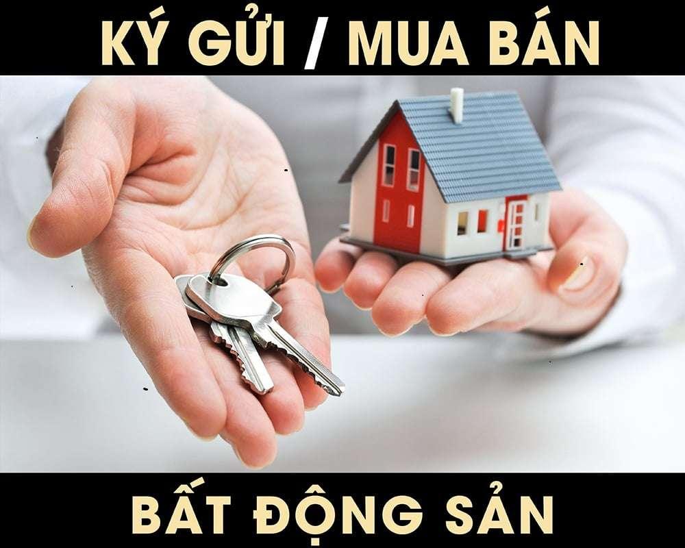 Lý do bạn chọn dịch vụ ký gửi nhà đất tại BanNha.Net?