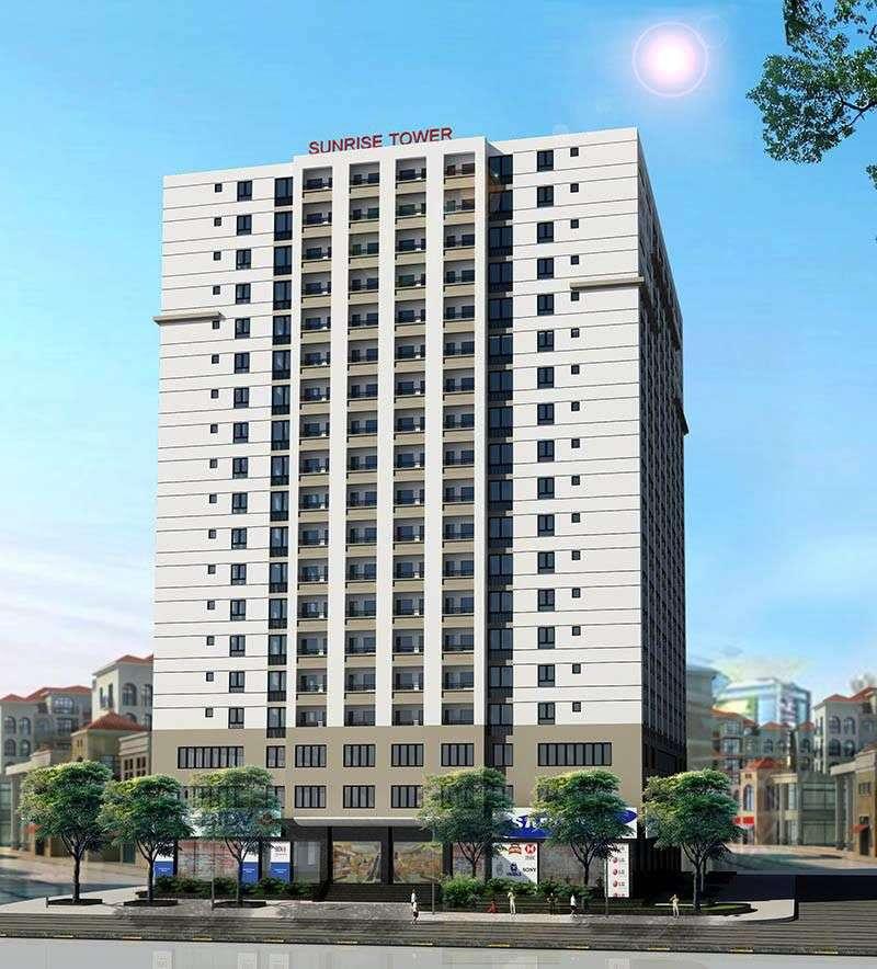 Mua bán ký gửi nhà đất dự án chung cư Sunrise City - Lê Văn Lương