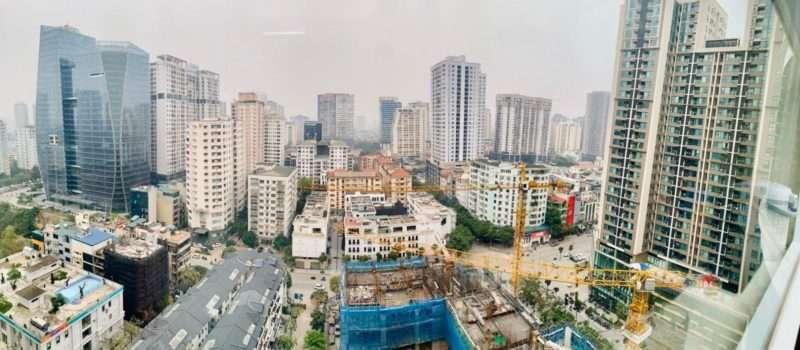 5 lý do lựa chọn chung cư Harmony Square Nguyễn Tuân
