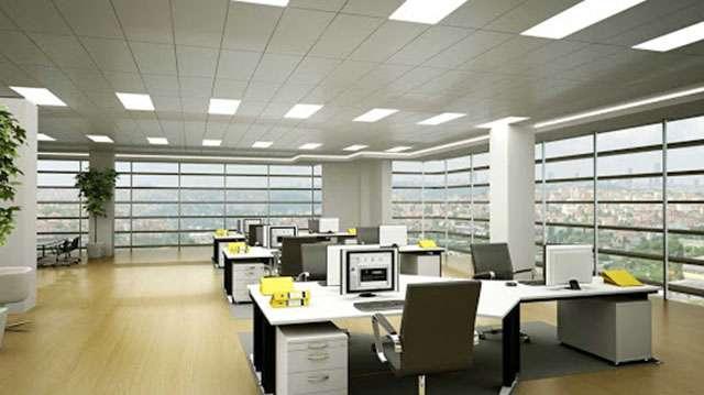 Sự khác nhau giữa dịch vụ thuê văn phòng và môi giới