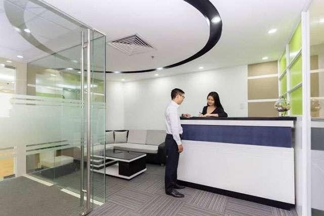 Dịch vụ thuê văn phòng chuyên nghiệp