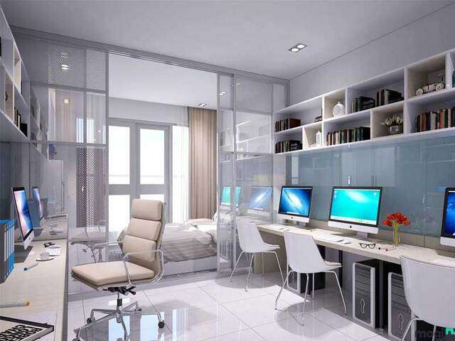 Có nên thuê căn hộ làm văn phòng không? Cần lưu ý gì?