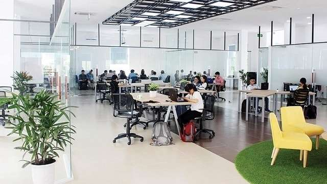 thuê văn phòng quận Hoàn Kiếm