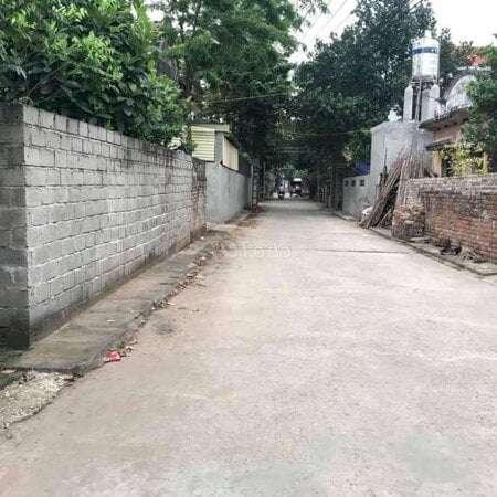 Mua đất thổ cư xã Vân Nam, Phúc Thọ