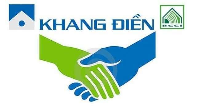 Khang Điền hợp tác với Khang Phúc House (tên cũ là BCCI)
