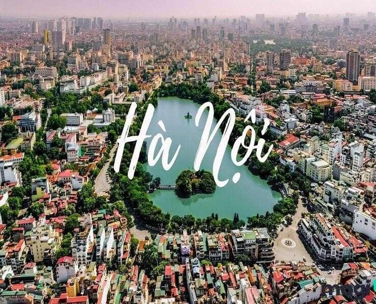 Giá nhà đất Hà Nội 2021