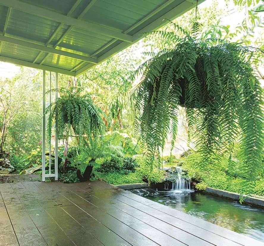Dành tặng người thân nhà đẹp rộng 70m2 có sân vườn